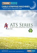 ATS Stripping Tools cover