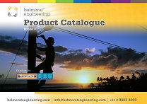Balmoral Engineering Catalogue REV 11