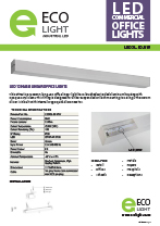LEDOL-50-NW spec sheet-cover