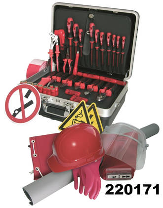 Electric Vehicle Servicing Tool Sets