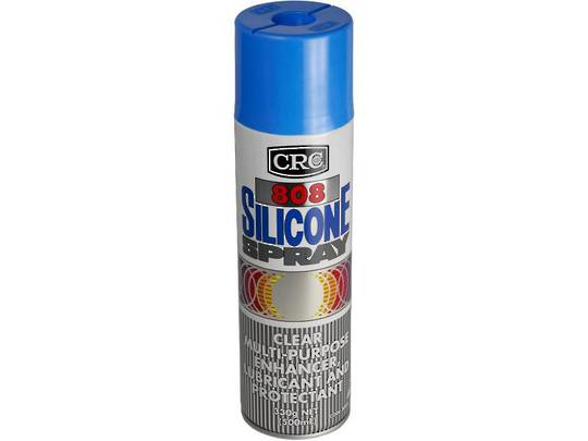 CRC 808 - Silicone Spray