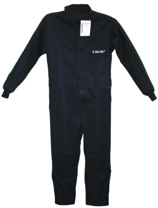 PRO-WEAR® Flash Protection Premium Coveralls – 8 to 20 Cal/cm²
