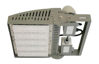 LED-NOVA-FL - Flood/Area luminaire