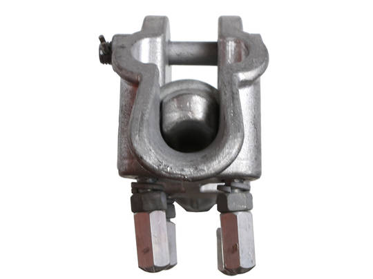 Aluminium Suspension Clamps