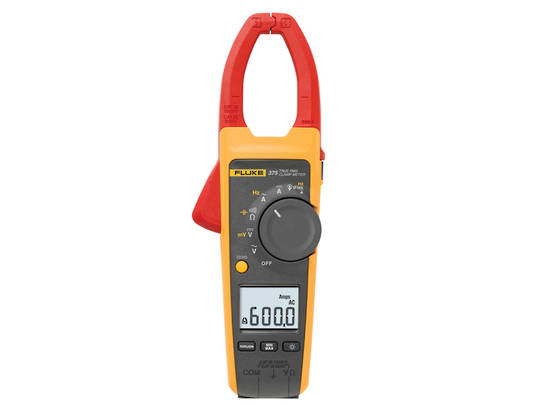 Fluke 375 Clamp Meter