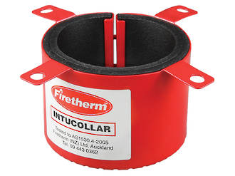 Firetherm - Fire Stopping Products