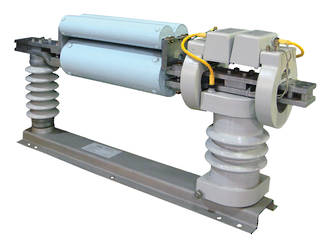 CLiP Current Limiting Protector for Systems Rated 2.8-38kV & Continuous Currents Through 5000A