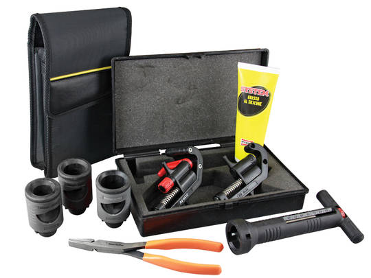 MV Stripping Kit