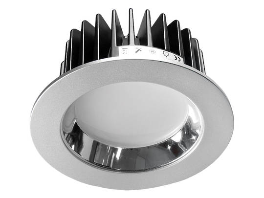 LEDDL125 - 125mm Cutout Downlights