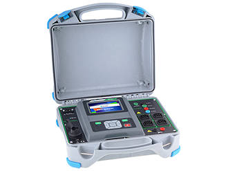 MI3290 Metrel Earth Analyser