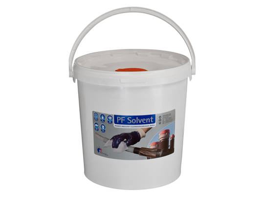 Cleaning Solvent Wipes