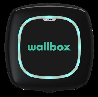 Wallbox Pulsar Plus EV Charging Station