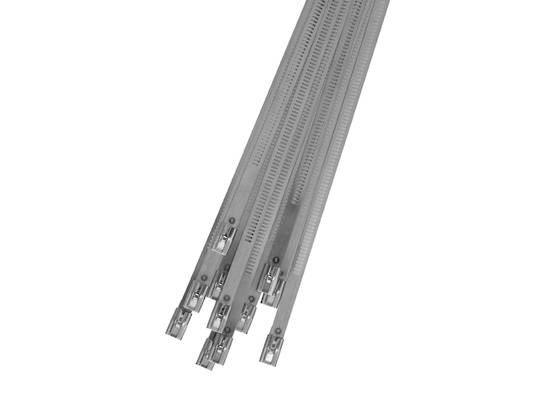 Uti Ties - Stainless Steel Cable Ties