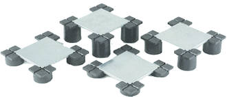 Soluflex Cable Floor System