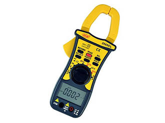 TN2660CL AC/DC Clamp Meter