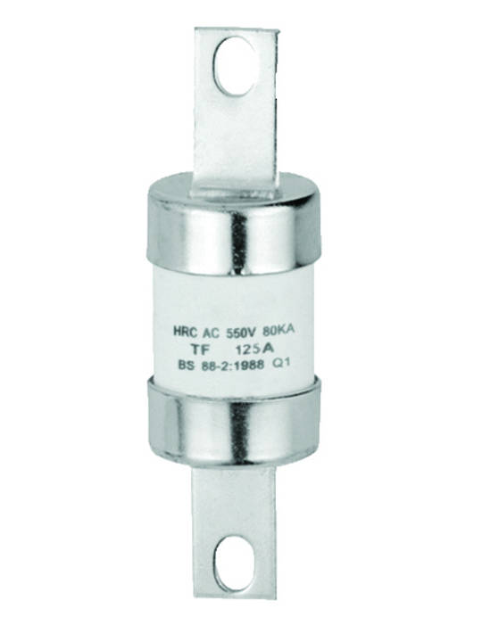HRC Fuse Link Central Tags 111mm Fixing Centre - TF Type (M09)