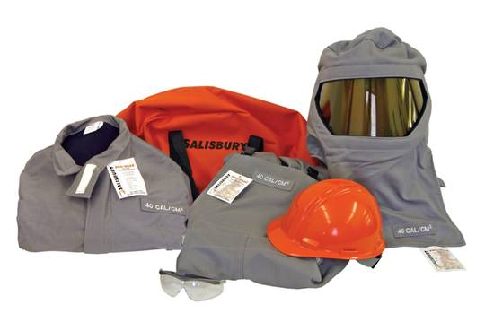 PRO-WEAR® Personal Protection Equipment Kits – 40 & 55-75 Cal/cm² HRC 4