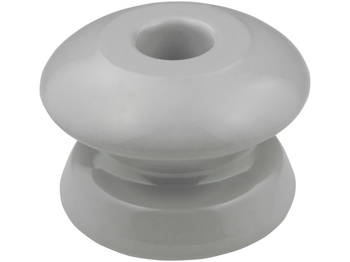 LV Shackle Porcelain Insulator - 210