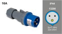 Famatel IEC Plugs