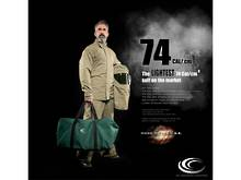 74 Cal Clothing and Kits