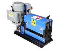 ATS-50 Benchtop Cable Stripping Machine