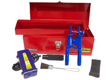 Cadweld Plus Kits