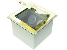 FB145 Series Floor Box