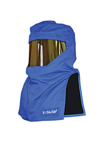 PRO-HOOD® Arc Flash Protection Hoods – 8 to 100 Cal/cm²