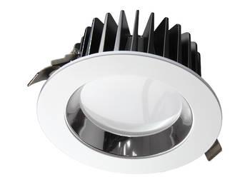 LEDDL125 - 125mm Cutout Downlights