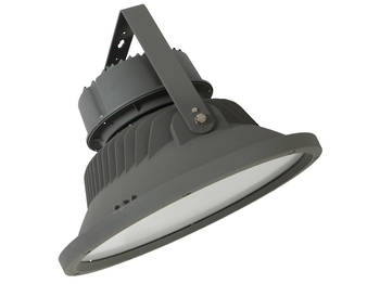 200W LED Floodlight/High Bay Fittings