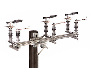 Inertia LineBOSS™ Air Break Switches - 11kV, 22kV & 33kV