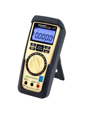 Gossen Metrawatt Outdoor M240O Multimeter