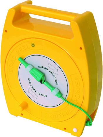 MARTL78 50m Green R2 Continuity Wire