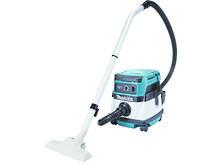 36V Dual Voltage Wet/Dry Vacuum Cleaner