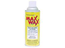 CorrosionX MaxWax - Long Lasting Corrosion Inhibitor Spray