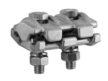 Aluminium Parallel Groove Clamps