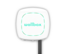 Wallbox Pulsar EV Charging Station