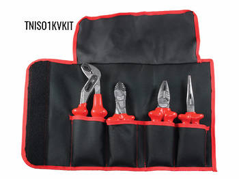 1000V Tool Combo Kit