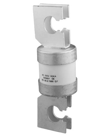 HRC Fuse Link J Type Feeder Pillar 92mm Fixing Centre - JSU Type (MJ31)