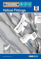 Helical Fittings Catalogue cover