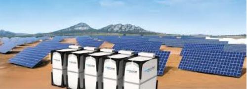 Energy Storage Cellcube Ecolight Led Amp Smart Energy