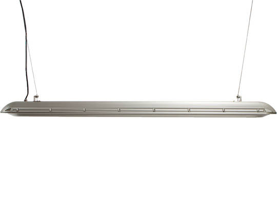LED4FT - Commercial 4FT Batten Light 45W and 70W AC