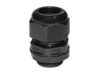 Haupa Nylon Cable Glands IP68
