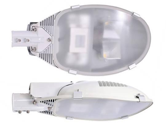 Tnl0729 40 Led Street Light Head 40w Ac Dc Street Lights