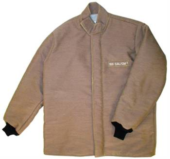 PRO-WEAR® Flash Protection Coats – 8 to 100 Cal/cm²