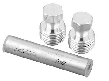 Extension Kit for Mechanical Connectors