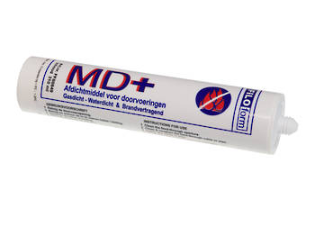 MD+ Duct Sealant by FiloForm