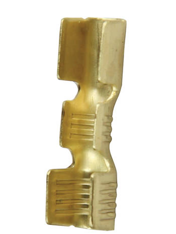 Brass Splice Terminals