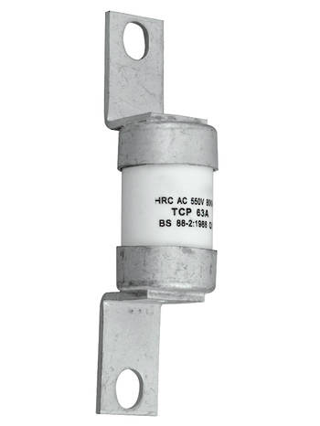 HRC Fuse Link Offset Tags 94mm Fixing Centre - TCP Type (L14)